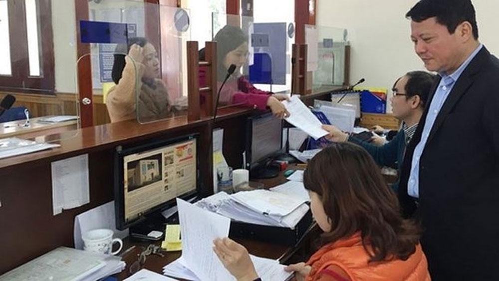 Đề xuất áp dụng phiếu lý lịch tư pháp điện tử